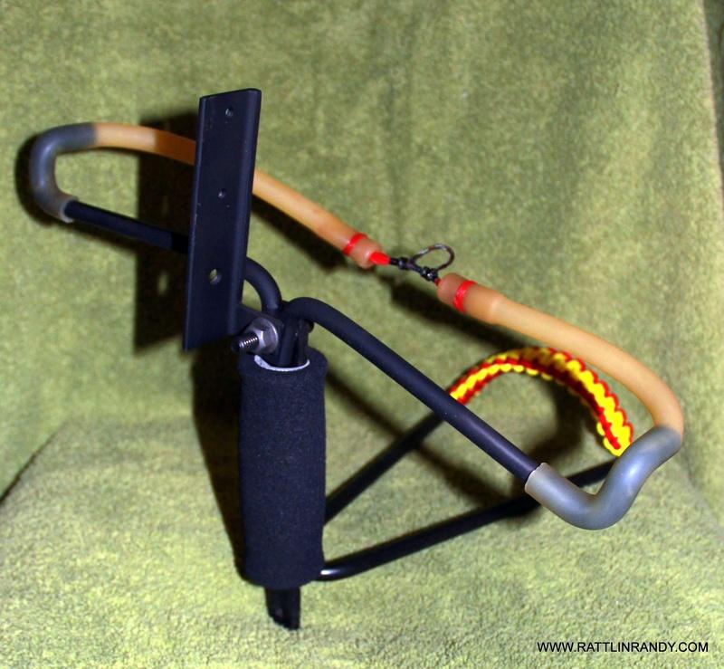 Original Falcon Slingbow